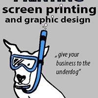 UnderDog Screen Printing