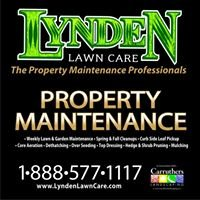 Lynden Lawn Care - Professional Property Maintenance Services