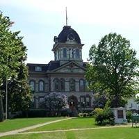 Chippewa County, Michigan