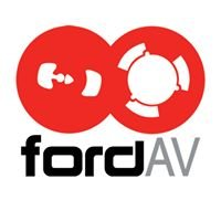 Ford Audio-Video
