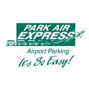 Park Air Express LAX