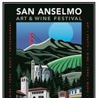 San Anselmo Art & Wine Festival