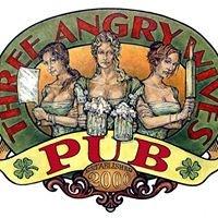 Three Angry Wives Irish Pub