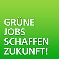 Grüne Jobs