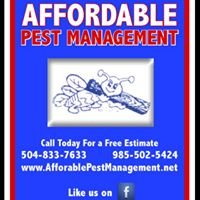Affordable Pest Management LLC