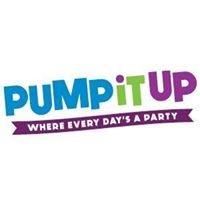 Pump It Up of Secaucus