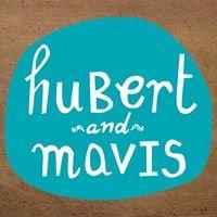 Hubert and Mavis