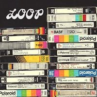 LOOP (Lost and Out of Print)