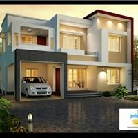Pushpagiriyil Builders & Developers