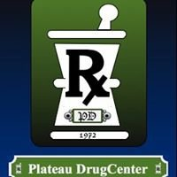 Plateau DrugCenter and Unicorn Shoppe