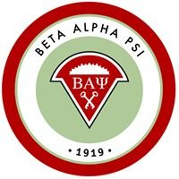 Beta Alpha Psi - The University of Auckland Chapter