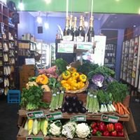 Pure Organic Grocer