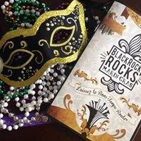 BlackRock Rocks