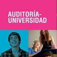 Proyecto Auditoría Universidad