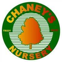 Chaney's Nursery, Inc