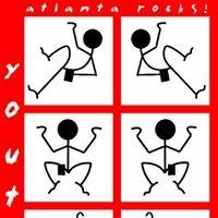 Atlanta Rocks! Youth Climbing Team