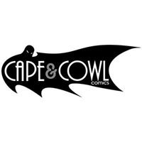 Cape and Cowl Comics