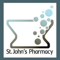 St. John's Pharmacy