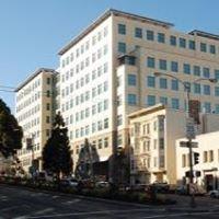 Kaiser Permanente Hospital in San Francisco