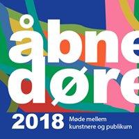 Kunstnersammenslutningen Åbne Døre - Aarhus