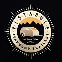 Vistabule Teardrop Trailers