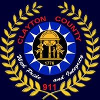 Clayton County E-911 Communications