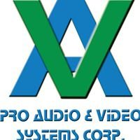 Pro Audio & Video Systems Corp