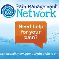 ACI 'Pain Bytes' Pain Management Network Website