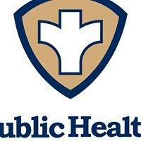 Thomas County Health Dept