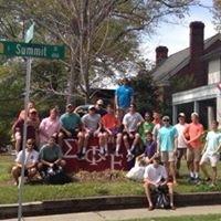 Sigma Phi Epsilon East Carolina University Chapter