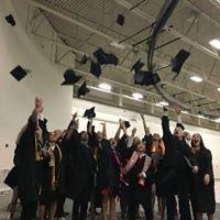 University of Wisconsin-Parkside Communication Department
