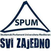 Studentski Parlament Univerziteta Mediteran