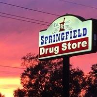 Springfield Drug Store