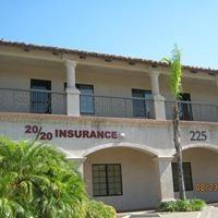 20/20 Insurance Services