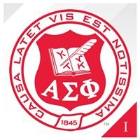 Rockledge: Αlpha Sigma Phi at Cornell