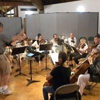 Fairfield County Symphony Society