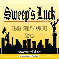 Sweep's Luck Chimney Service