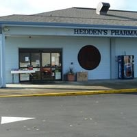 Heddens Pharmacy Inc.
