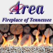 Area Fireplace, TN