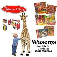 Wasems