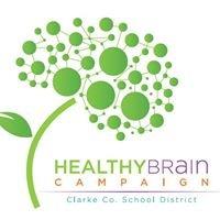 CCSD Healthy Brain Campaign