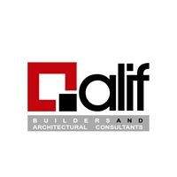 Alif Builders and Architectural Consultants