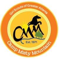 Camp Misty Mountain