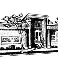 Harold W. Vick Funeral Home