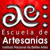 Escuela de Artesanías Oficial
