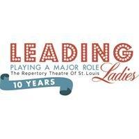 The Rep's Leading Ladies