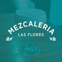 Mezcaleria Las Flores