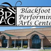 Blackfoot Performing Arts Center