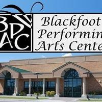 Blackfoot Performing Arts Center