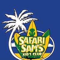 Safari Sam's